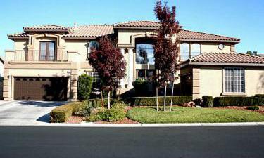 9430  STONE CASTLE WY, Silverado Ranch, Nevada